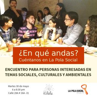 Pieza Pola Social Mayo 2017