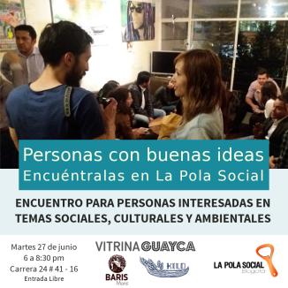 Pieza Pola Social Junio 2017 1