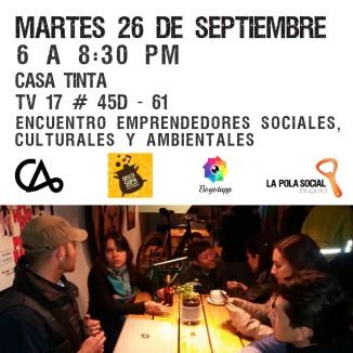 Pieza Pola Social Septiembre 2017
