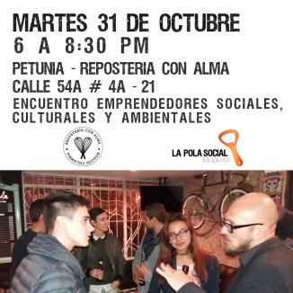 Pieza Pola Social Octubre 2017